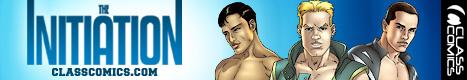 Class Comics - Hot Erotic Gay Comics!