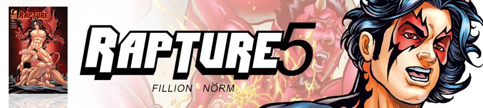 Rapture #5