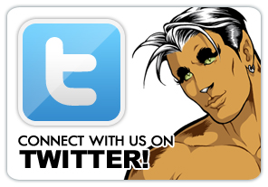 Keep in touch with Twitter!