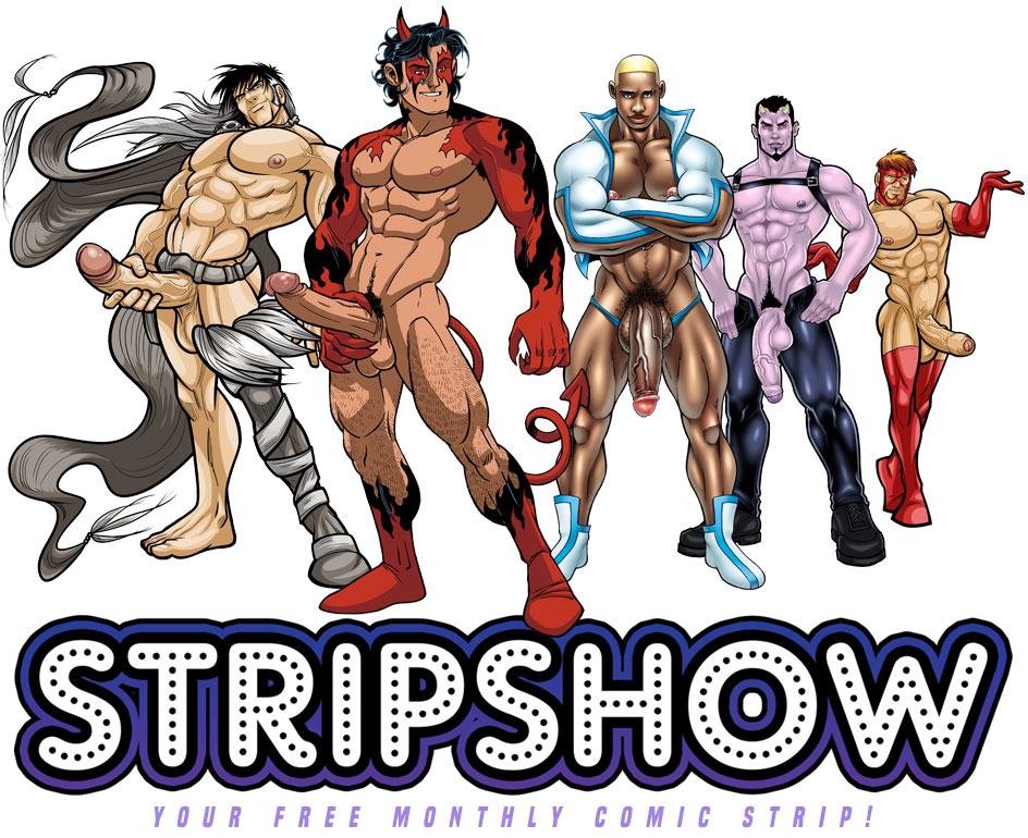stripshowmonthly