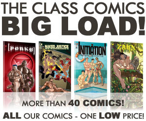 Get ALL our current comics at one LOW price!