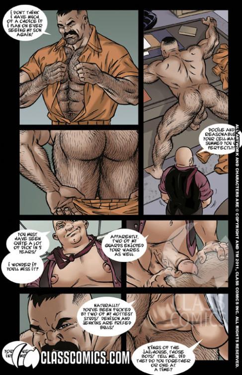 гей русские комиксы