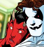 Ghostboy & Diablo