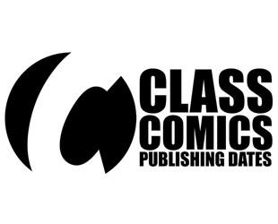 Class Publishing Dates