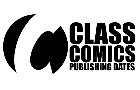 Class Comics Publishing Chronology
