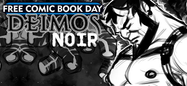 freecomicbookdayDEIMOSNOIR