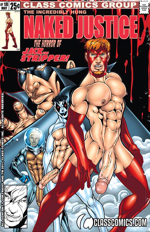 порно гей комиксы супергерои