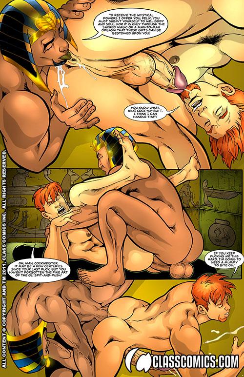 Hots Gay Comic Naked Photos