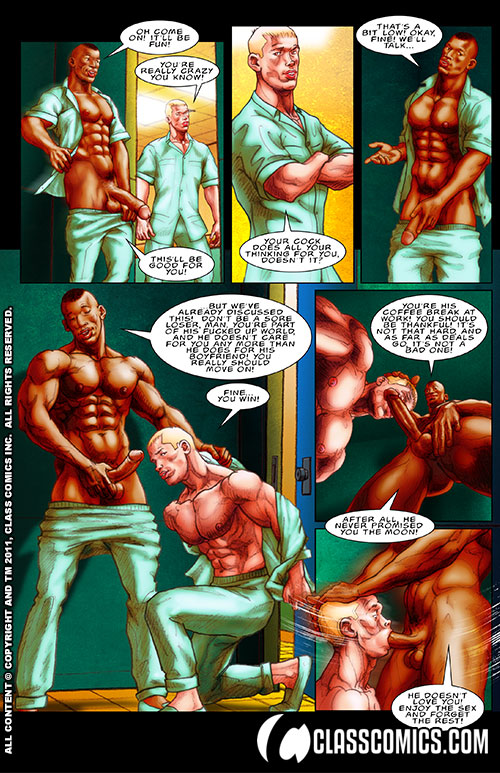 Rainbow Country Pdf Class Comics