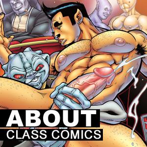 About Class Comics