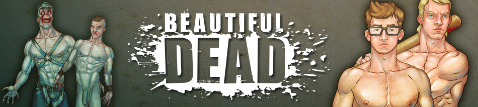 Beautiful Dead by Robert Fraser and Butch McLogic!