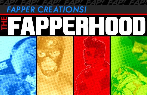 Fapper Creations!