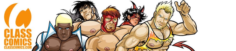 Class Comics