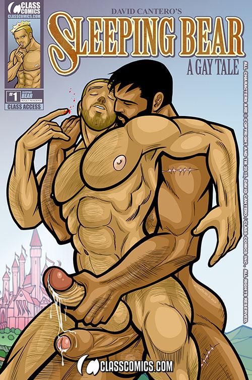 gay irish hunks