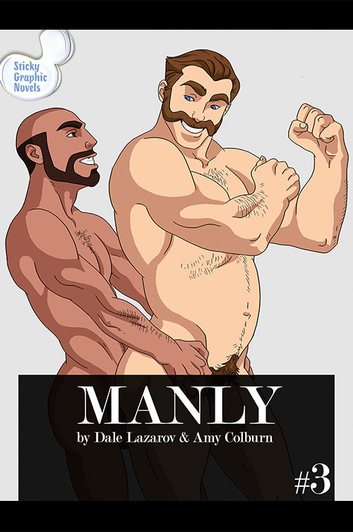 SGN_manly3_cover