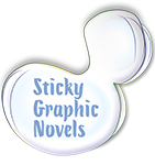 Sticky Graphic Novels