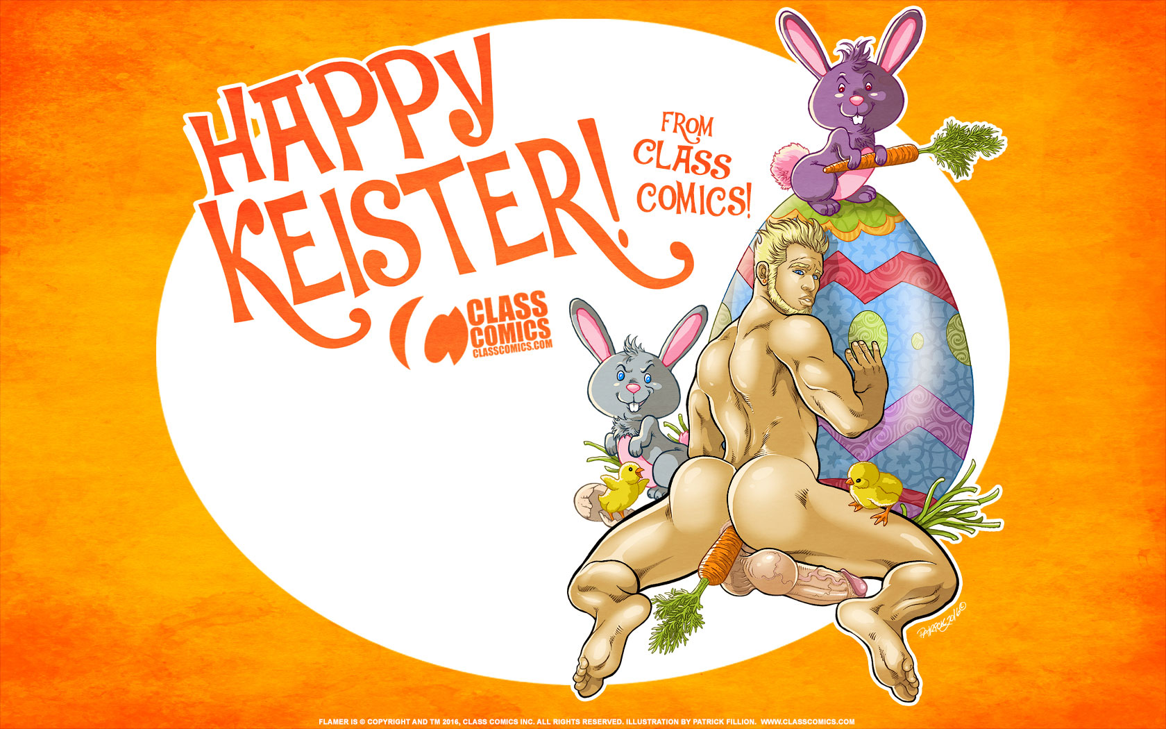 happy keister 1680 x 1050