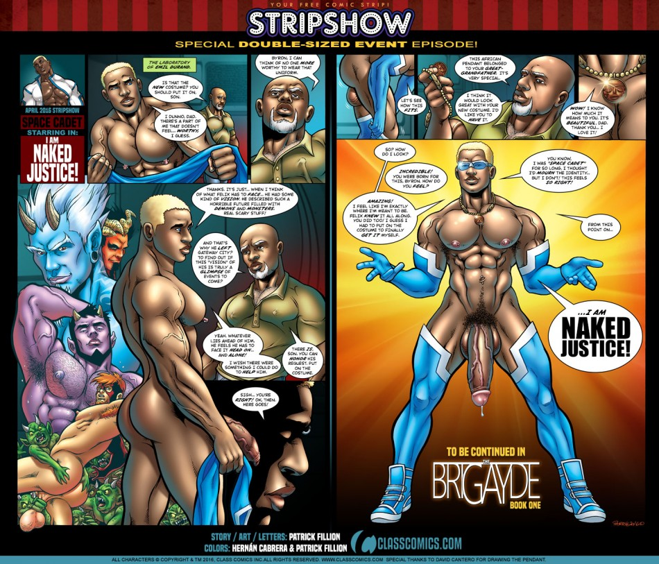 Class Comics Class Comics