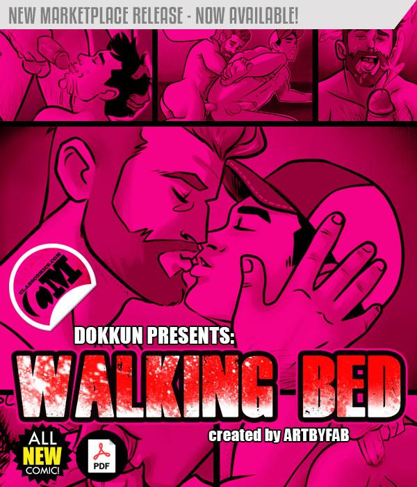 Walking Bed