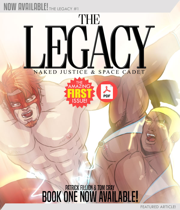 The Legacy #1