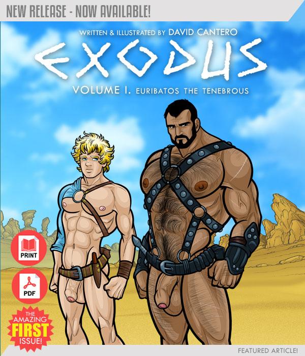 EXODUS #1