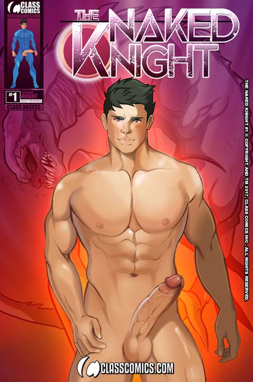 Naked Knight