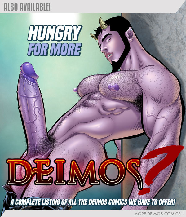 Hungry for more Deimos?