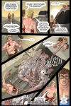 Beautiful Dead 2 Sample Page