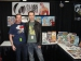 Patrick Fillion and Robert Fraser at Bent-Con 2011!