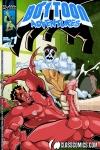 Boytoon Adventures Digital Comic Part 2 Cover