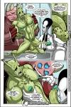 Boytoon Adventures Mini #1: Locus and the Law