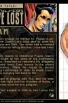Cam Bio from Love Lost!