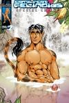 Camili-Cat Felinoids #2 Cover