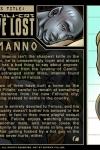 Imanno Bio from Love Lost!