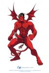 Diablo Character Study 2