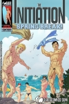 The Initiation: Higher Sex Education Book #3