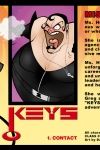 Miss Housekeeper Bio from KEYS by David Cantero