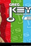 KEYS by David Cantero