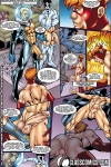 Naked Justice #2 Digital Edition by Patrick Fillion
