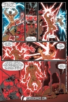 Naked Justice Beginnings by Patrick Fillion and Jacob Mott