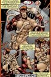 Naked Justice 1 by Patrick Fillion