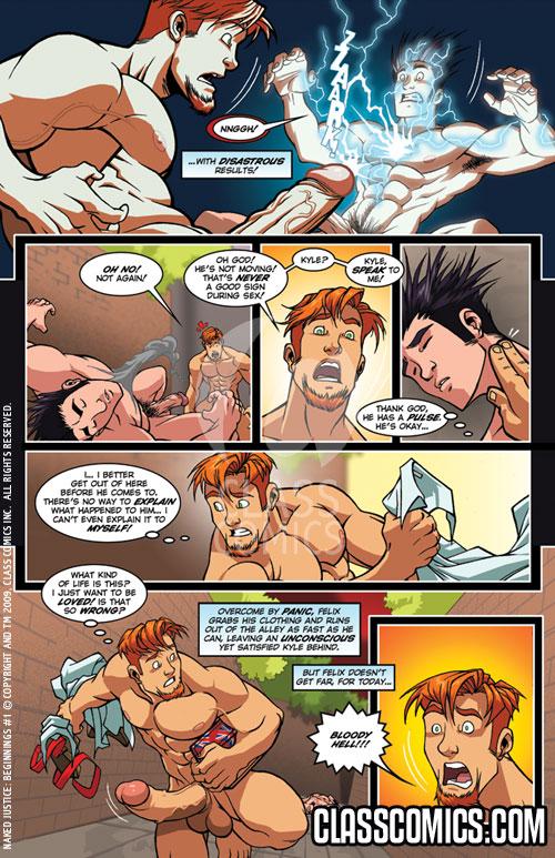 Exciting The Flintstones XXX parody  AnySexcom