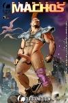 Planet of Machos Volume #1 by Rubo!