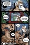Porky #1 by Logan