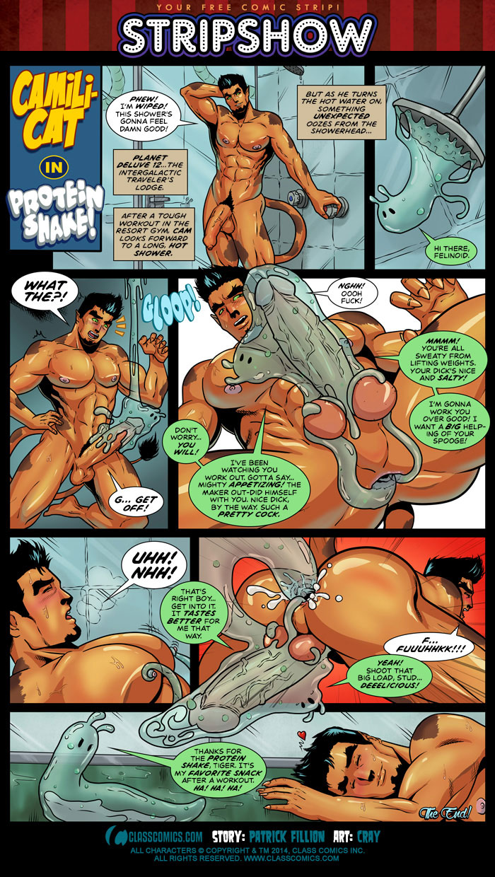 Nude Comic Porn free gay comic erotica - other - xxx photos