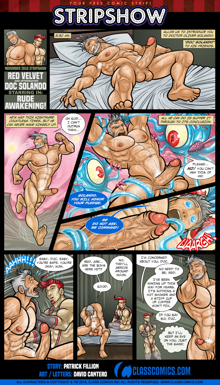 Idea useful Free adult comic strip pity, that
