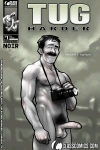Tug Harder #1 Noir by Butch McLogic