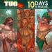 Tug Harder #3 Release Countdown!