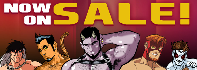 Class Comics on SALE! We always have to make room for more!